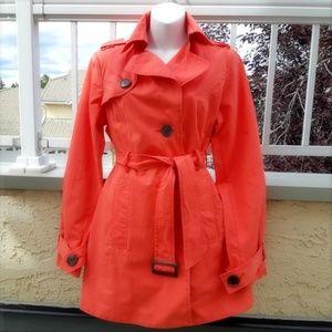Suzy Shier Raincoat